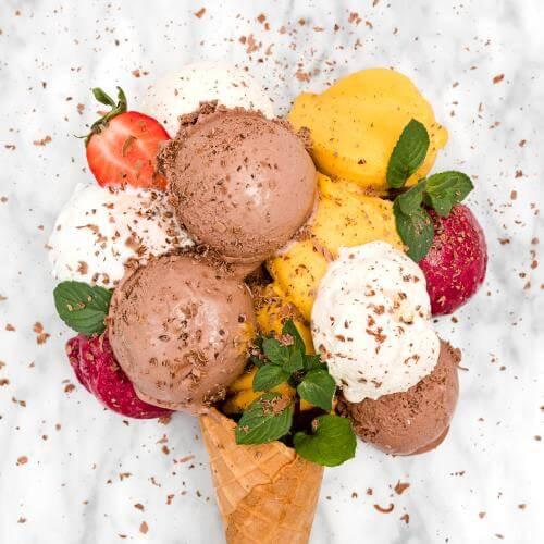 izmirdeki diyetisyenlerin dondurma ile ilgili tavsiyeleri