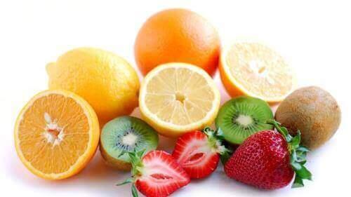 yağda eriyen vitaminler diyetisyen izmir