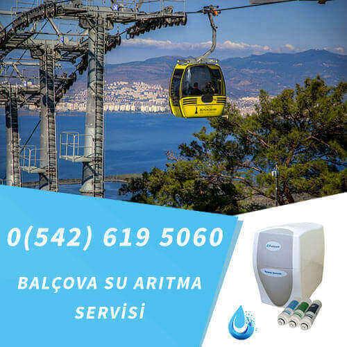 balçova su arıtma servisi, cihazı