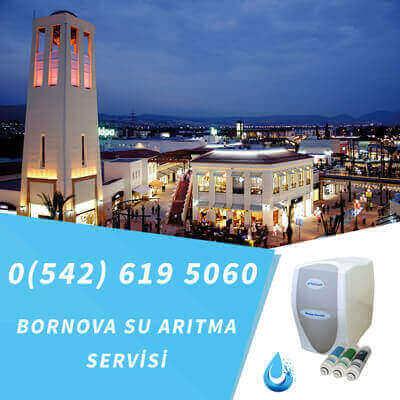 Bornova Su Arıtma Servisi