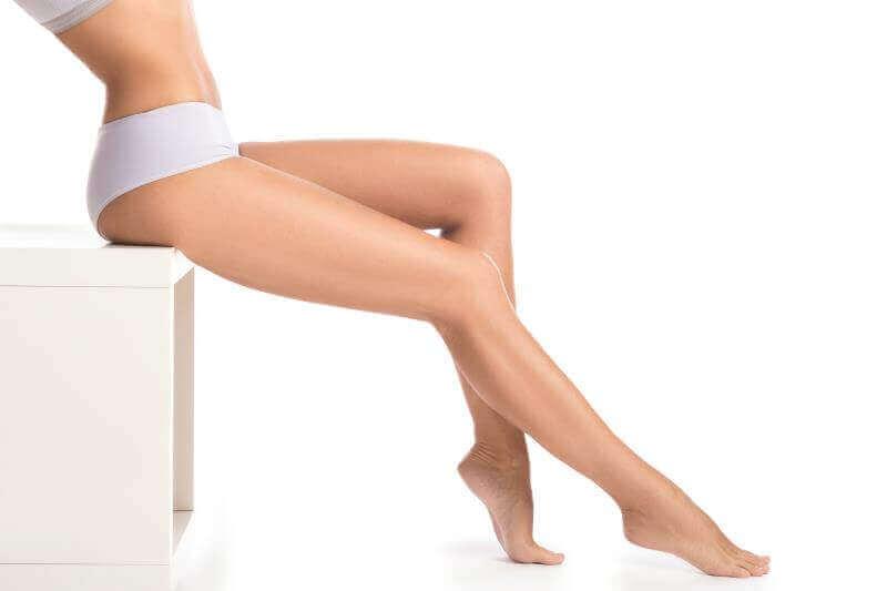 İzsiz Bacak Germe Ameliyatı izmir