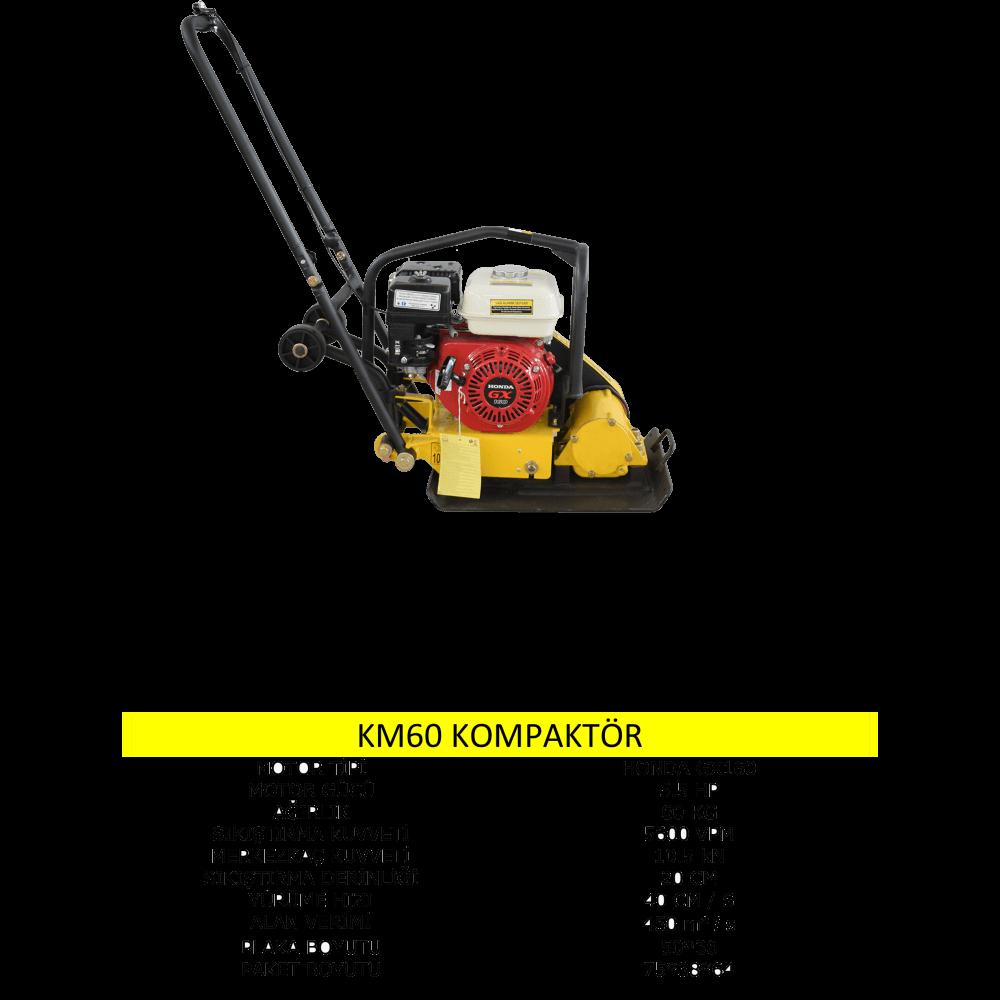 kompaktör nedir