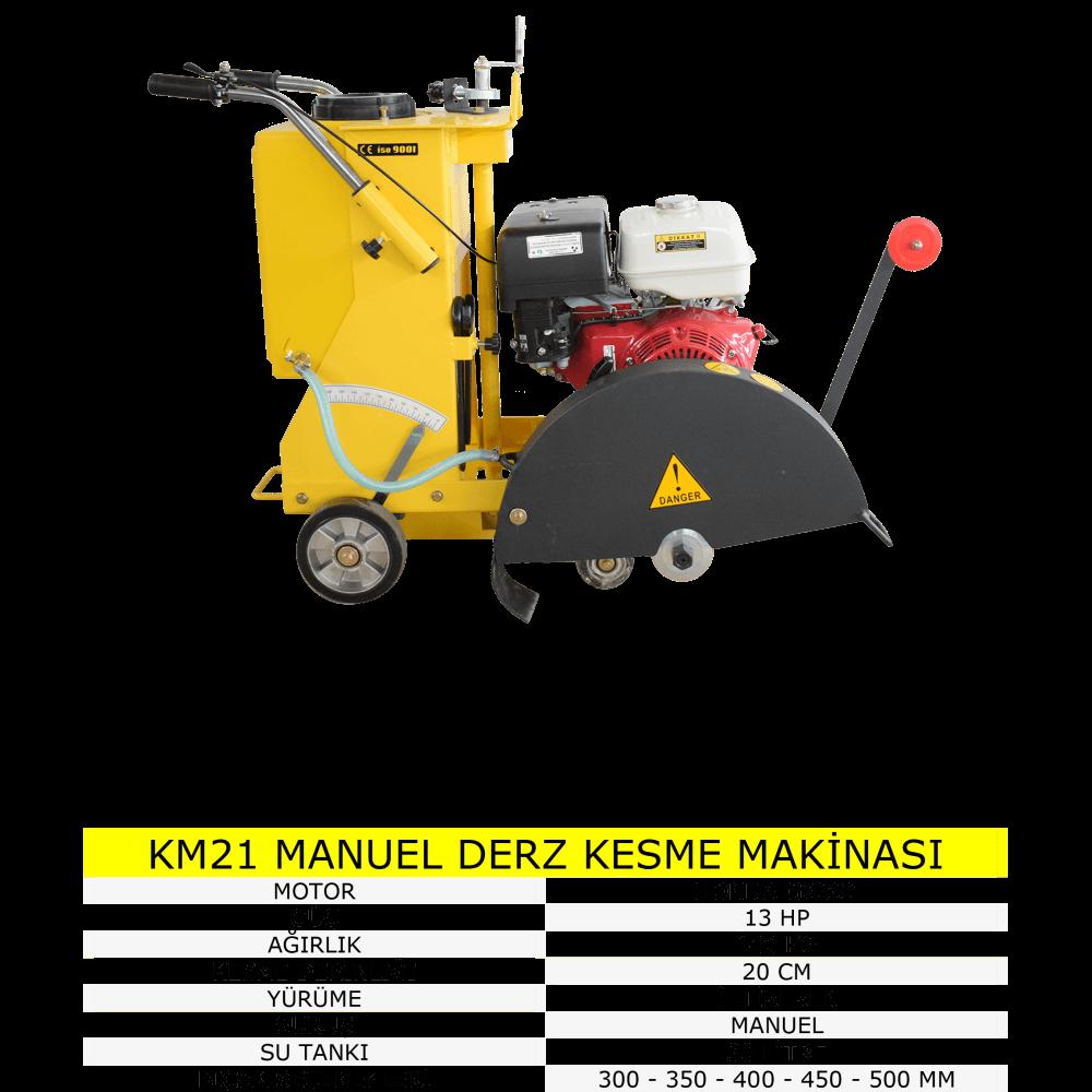 Beton Kesme Makinası modelleri