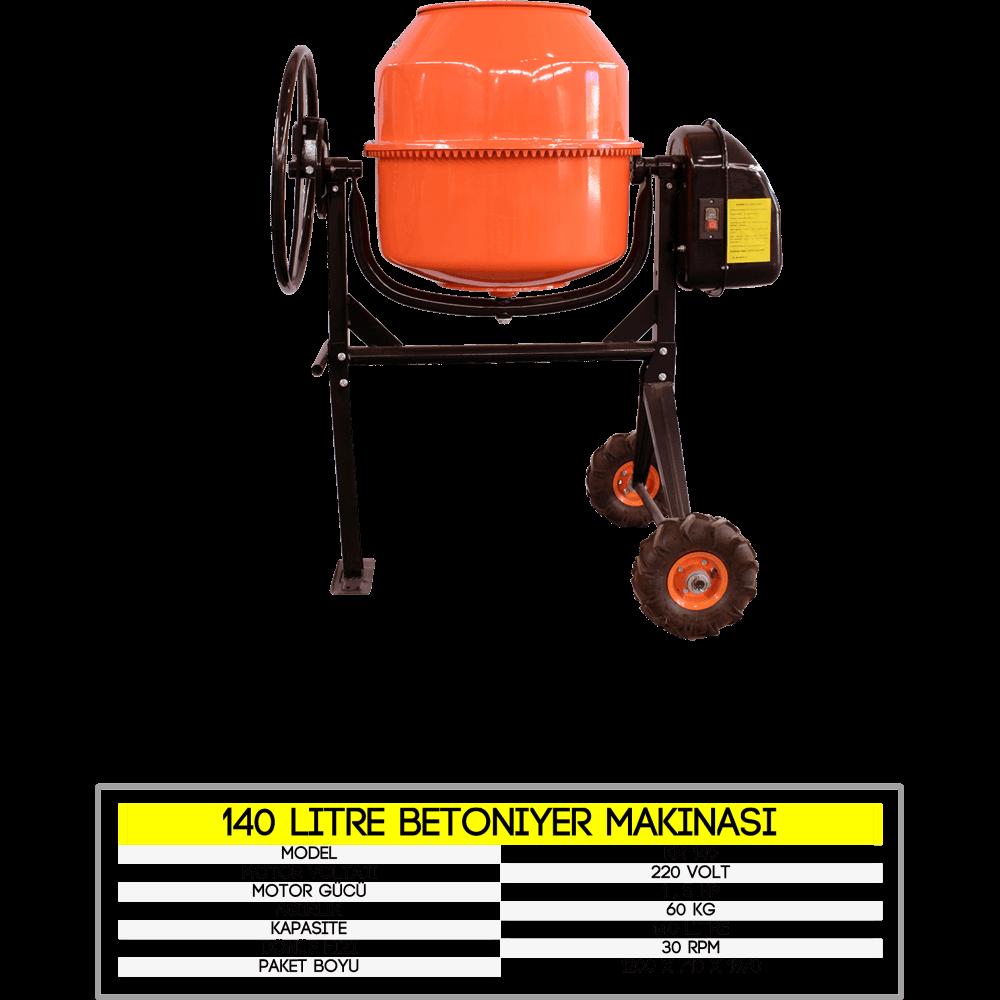 gübre karıştırma makinası