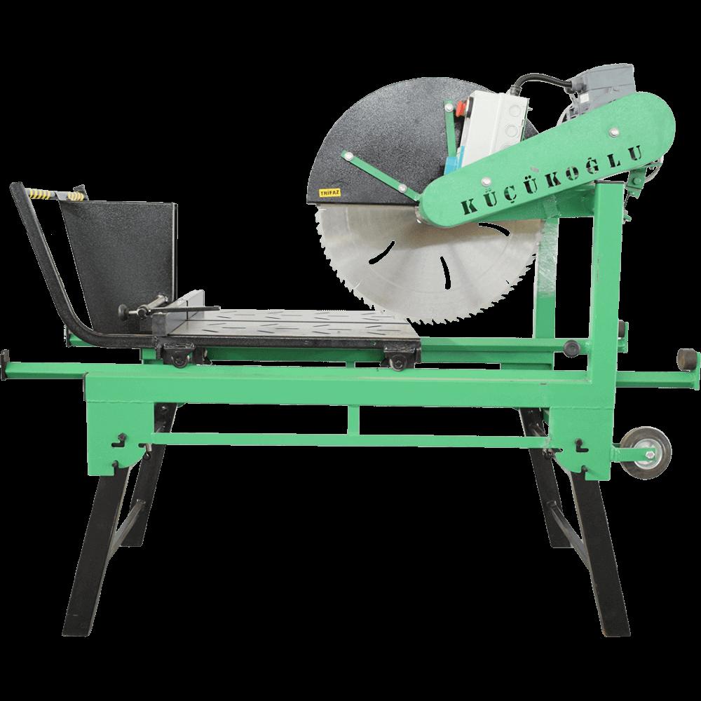 taş kesme makinası