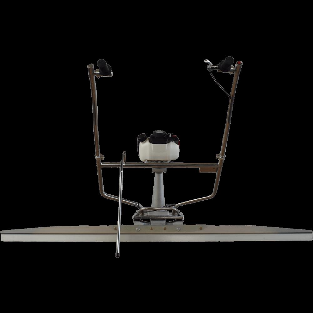 vibrasyonlu mastar makinası
