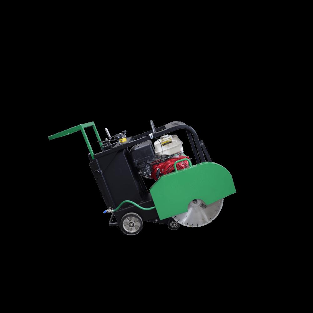 zemin kesme makinası