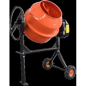 betoniyer harç karma makinası