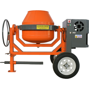 Betoniyer Harç Karma Makinası Diesel