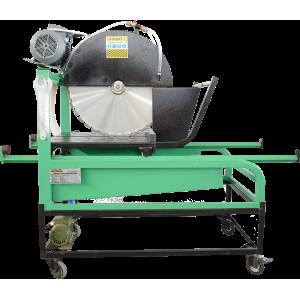 gaz beton kesme makinası